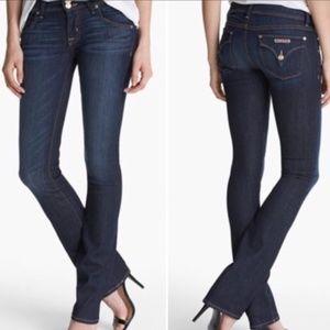 Hudson Beth Petite Baby Boot Jeans Sz 29